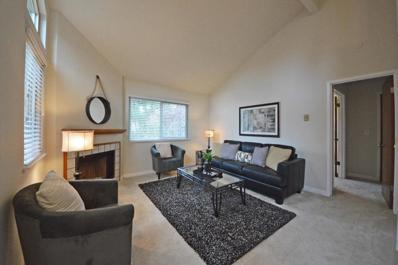 2871 Bascom Avenue UNIT 402, Campbell, CA 95008 - MLS#: ML81696444