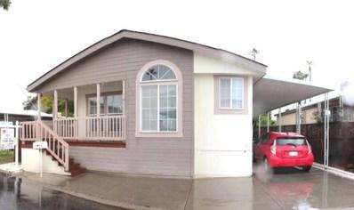 195 Blossom Hill Road UNIT 225, San Jose, CA 95123 - MLS#: ML81696456