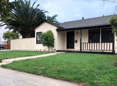 240 Hedding Street, San Jose, CA 95112 - MLS#: ML81696468