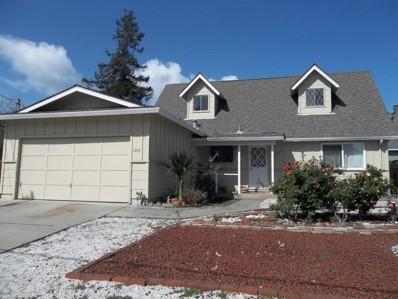 1977 Lotman Drive, Santa Cruz, CA 95062 - MLS#: ML81696469