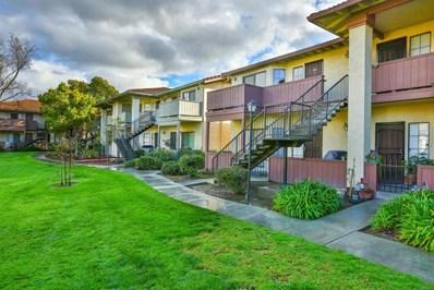 406 Kenbrook Circle, San Jose, CA 95111 - MLS#: ML81696486