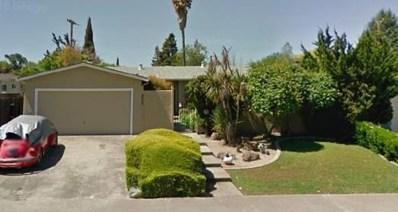 1381 Niagara Drive, San Jose, CA 95130 - MLS#: ML81696497