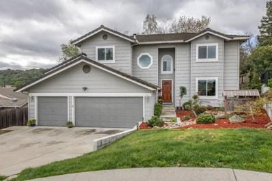 918 Hedlund Court, San Jose, CA 95123 - MLS#: ML81696507