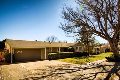 4934 Bel Escou Drive, San Jose, CA 95124 - MLS#: ML81696522