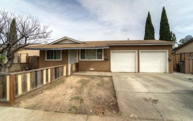 594 Sanders Avenue, San Jose, CA 95116 - MLS#: ML81696575