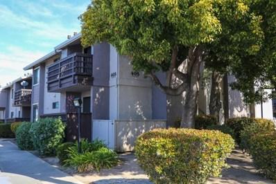 405 Tyler Place UNIT M, Salinas, CA 93906 - MLS#: ML81696599