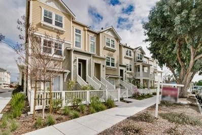 845 Sierra Vista Avenue, Mountain View, CA 94043 - MLS#: ML81696617