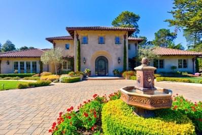 1475 Manor Road, Monterey, CA 93940 - MLS#: ML81696618