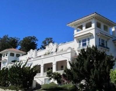 260 High Street UNIT 208, Santa Cruz, CA 95060 - MLS#: ML81696655