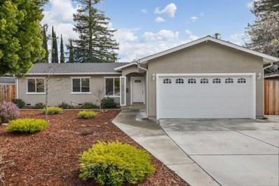 812 Century Court, Campbell, CA 95008 - MLS#: ML81696667