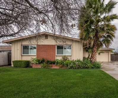 1496 Hillsdale Avenue, San Jose, CA 95118 - MLS#: ML81696693