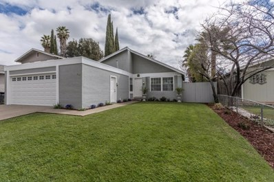 242 Arbor Valley Drive, San Jose, CA 95119 - MLS#: ML81696749