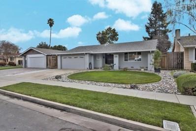 318 Colville Drive, San Jose, CA 95123 - MLS#: ML81696752