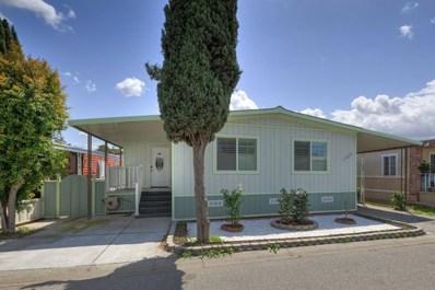 1455 Sunbeam Circle UNIT 145, San Jose, CA 95122 - MLS#: ML81696786