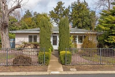 18621 Bucknall Road, Saratoga, CA 95070 - MLS#: ML81696789