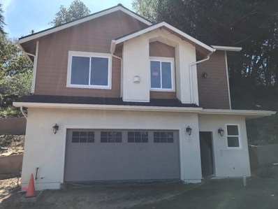 4302 Scotts Valley Drive, Scotts Valley, CA 95066 - MLS#: ML81696835
