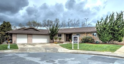 968 Michelangelo Drive, Sunnyvale, CA 94087 - MLS#: ML81696840