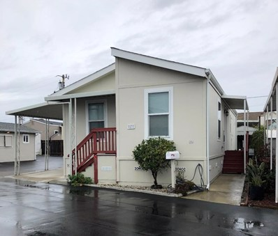 1146 Birch Avenue UNIT 83, Outside Area (Inside Ca), CA 93955 - MLS#: ML81696870