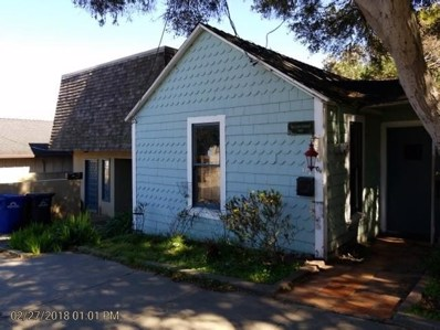 307 Congress Avenue, Pacific Grove, CA 93950 - MLS#: ML81696871