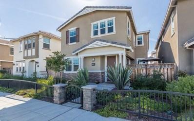 526 Aspen Place, East Palo Alto, CA 94303 - MLS#: ML81696884