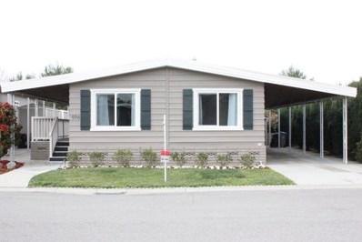 596 Mill Pond Drive UNIT 596, San Jose, CA 95125 - MLS#: ML81696885