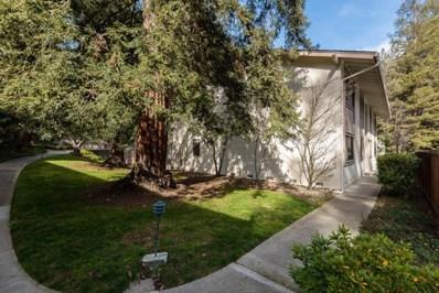 20780 4th Street UNIT 1, Saratoga, CA 95070 - MLS#: ML81697000