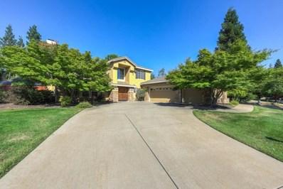 401 Rockport Circle, Folsom, CA 95630 - MLS#: ML81697003