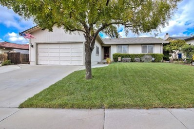 1650 Sunset Drive, Hollister, CA 95023 - MLS#: ML81697018
