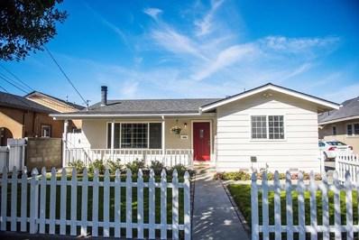 1036 San Benito Street, Hollister, CA 95023 - MLS#: ML81697019