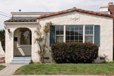 613 California Street, Watsonville, CA 95076 - MLS#: ML81697040