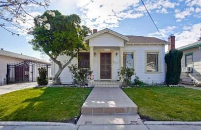 1488 Martin Avenue, San Jose, CA 95126 - MLS#: ML81697042