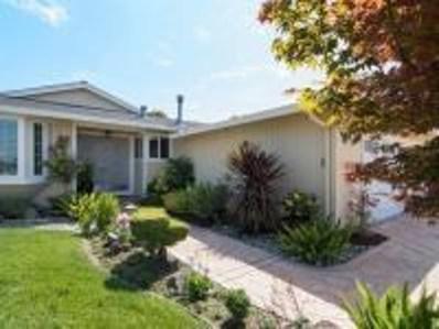 429 Ariel Drive, San Jose, CA 95123 - MLS#: ML81697043