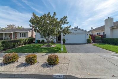 1026 Pennington Lane, Cupertino, CA 95014 - MLS#: ML81697056