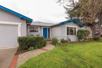 3306 Yuba Avenue, San Jose, CA 95117 - MLS#: ML81697073