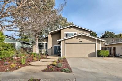 120 Plympton Court, San Jose, CA 95139 - MLS#: ML81697075