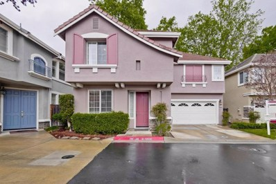 18228 Kenyon Court, Saratoga, CA 95070 - MLS#: ML81697088
