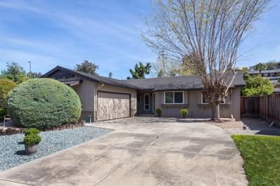 2452 Nightingale Drive, San Jose, CA 95125 - MLS#: ML81697099