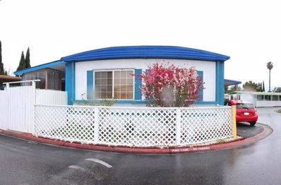 2580 Senter Road UNIT 574, San Jose, CA 95111 - MLS#: ML81697101