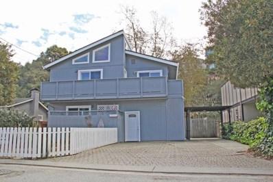 206 Lake Court, Aptos, CA 95003 - MLS#: ML81697159