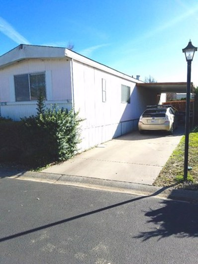 13710 Monte Bello UNIT 102, Outside Area (Inside Ca), CA 95012 - MLS#: ML81697164