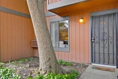 38627 Cherry Lane UNIT 58, Fremont, CA 94536 - MLS#: ML81697172
