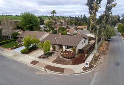 5053 Willow, San Jose, CA 95135 - MLS#: ML81697181