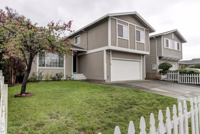 1058 Saddlewood Drive, San Jose, CA 95121 - MLS#: ML81697185