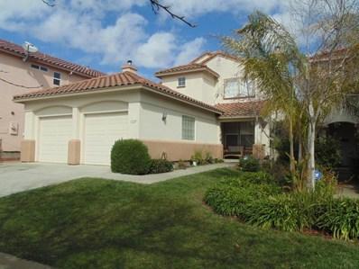 1125 Cobblestone Street, Salinas, CA 93905 - MLS#: ML81697194