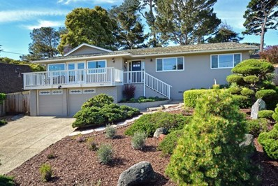 951 Jewell Avenue, Pacific Grove, CA 93950 - MLS#: ML81697199