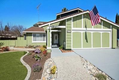 447 Fontanelle Drive, San Jose, CA 95111 - MLS#: ML81697219