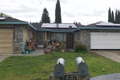 6680 Imperial Drive, Gilroy, CA 95020 - MLS#: ML81697221