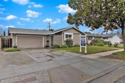 1084 Kelly Drive, San Jose, CA 95129 - MLS#: ML81697228