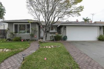 5901 Tandera Avenue, San Jose, CA 95123 - MLS#: ML81697251
