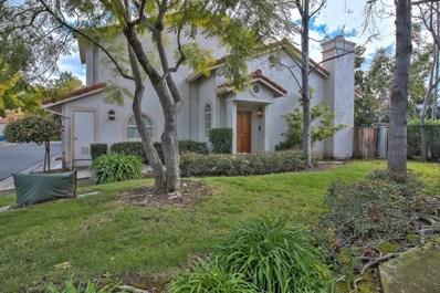 2130 Calle Mesa Alta, Milpitas, CA 95035 - MLS#: ML81697280